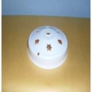 Ventilador de teto importado com controle remoto