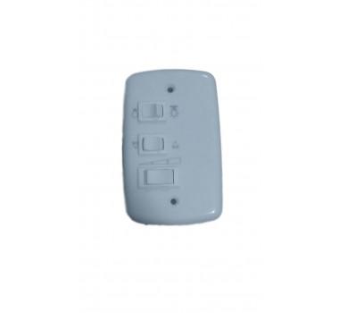 Dimer Com Capacitor P/ Ventilador De Teto (P/ 01 Lâmpada)